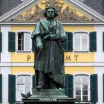 Стартовал Международный конкурс Бетховена в Бонне