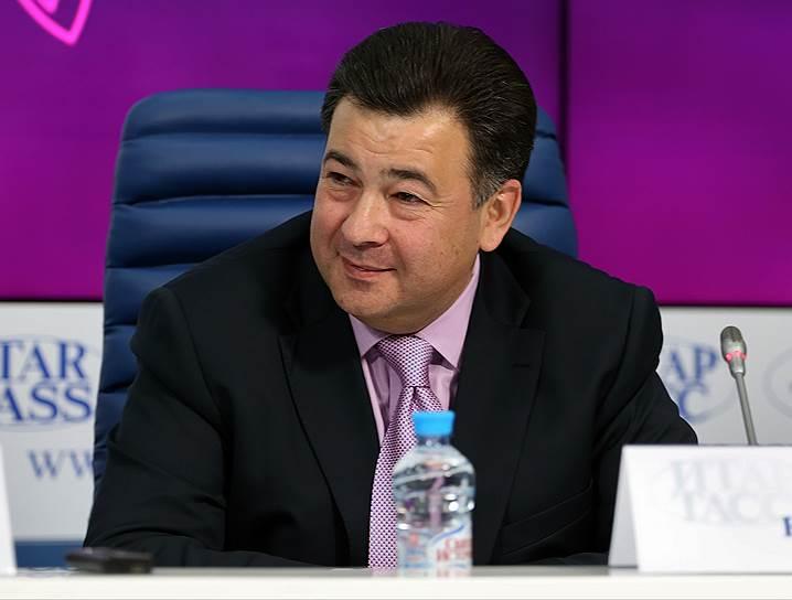 Михаил Брызгалов
