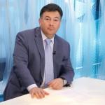 Михаил Брызгалов. Фото - Вадим Шульц