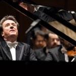 Рудольф Бухбиндер даст два концерта в Москве