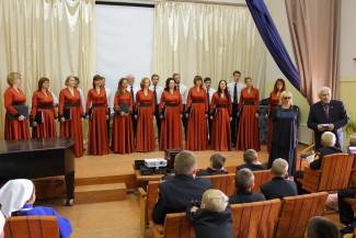 Академический хор «Кредо»