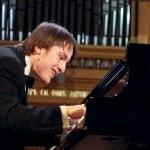 Пианист Даниил Трифонов получил гран-при конкурса имени Чайковского