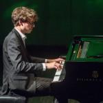 Пианист Люка Дебарг предстал в качестве композитора