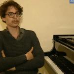 Люка Дебарг дал сольный концерт в Доме музыки