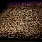 Юные таланты из Иркутской области выступят в составе тысячного Детского хора России