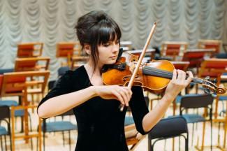 Екатерина Колесникова. Фото - Екатерина Капитонова