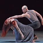 На Всероссийском конкурсе артистов балета и хореографов оказалось больше талантливых тел, чем голов