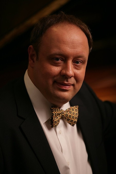 Александр Гиндин