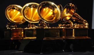 Объявлены номинанты на премию Грэмми