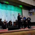 Симфоническому оркестру ХГУ исполнилось 15 лет