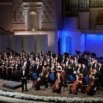 В Татарской госфилармонии состоится Рождественский концерт