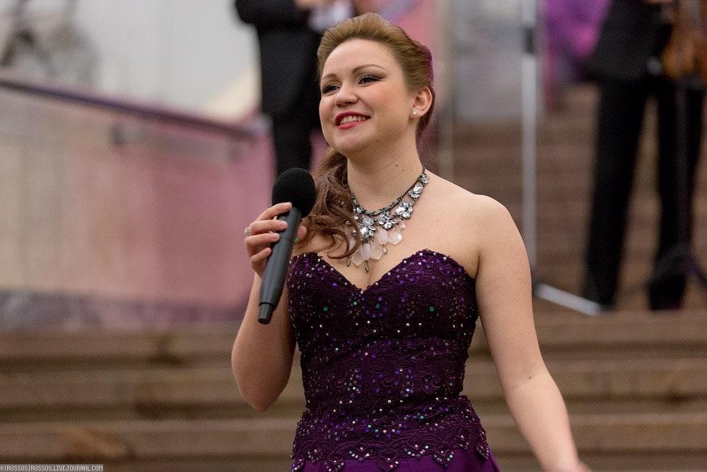 Наталья Кириллова