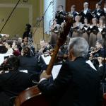 Утверждена Концепция развития концертной деятельности в области академической музыки. Фото: Владимир Суворов