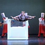 Гастроли балетной труппы Мариинского театра в Баден-Бадене