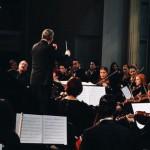 В Тюмени впервые прозвучал Цфасман в оркестровом исполнении