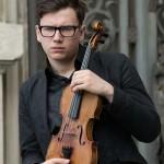 Брамс и Чайковский: великая романтика для скрипки прозвучит в филармонии Тольятти
