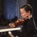 Оркестр Мариинского театра выступил в Москве