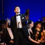 В Самарской филармонии выступит солист Большого театра России контртенор Владимир Магомадов