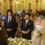 В Вене с размахом отмечают свадьбу русской оперной дивы Анны Нетребко
