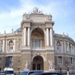 В Одесском оперном готовят прощальный концерт года