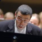 Тюменских музыкантов и пианиста Александра Палея объединила любовь к Шопену