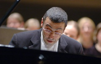Александр Палей