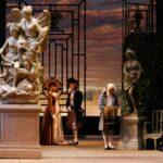 Мариинский театр представил в столице Приморья оперу П. И. Чайковского «Пиковая дама»