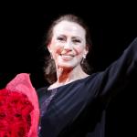 Мариинский театр посвятит концерт памяти Майи Плисецкой