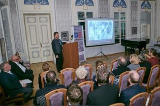 Конференция музыковедов России и Польши прошла в ГИИ