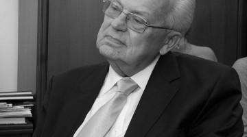 Роберт Евгеньевич Бушков. Фото - Владимир Орехов