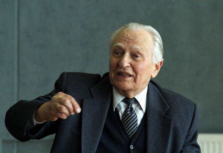 Саулюс Сондецкис