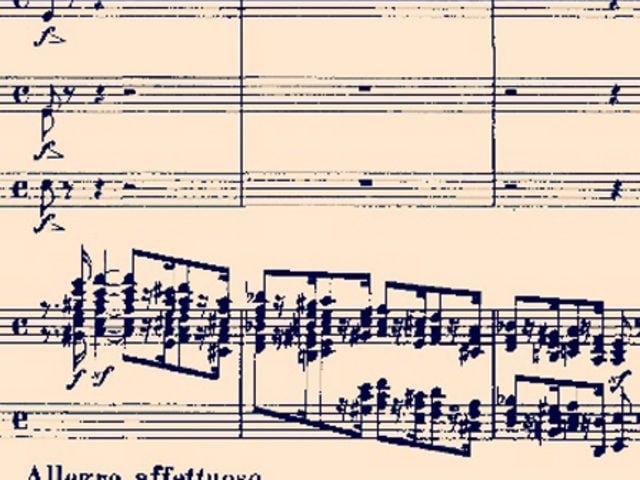 Что это за фортепианный концерт?
