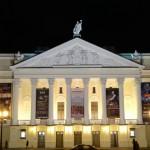 Продажи билетов на «Шаляпинский фестиваль» начнутся 15 декабря