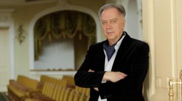 Александр Соколов. Фото: Эмиль Матвеев