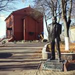 Международный музыкальный фестиваль им. Соллертинского пройдет в Витебске 1-18 декабря