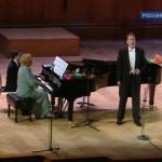 В столице состоялись концерты-посвящения Георгию Свиридову
