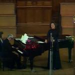 Театр «Геликон-опера» и фонд  Елены Образцовой отметят концертами 100-летие со дня рождения Георгия Свиридова