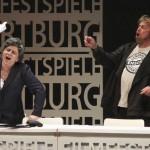 """""""Тангейзер"""", снятый со сцены новосибирской оперы, получил премию зрительских симпатий"""