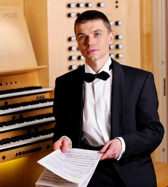 Константин Волостнов
