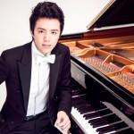Виртуозный китайский пианист выступит с концертом в Минске