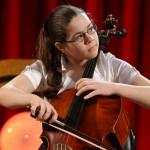 В финале IX Международного юношеского конкурса имени П. И. Чайковского примут участие 7 скрипачей, 7 виолончелистов и 6 пианистов