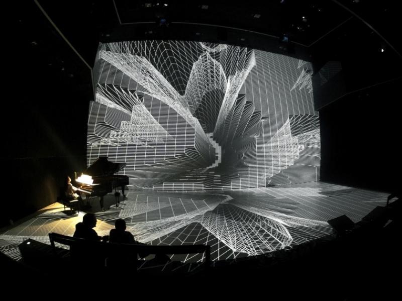 В Московской консерватории сыграют концерт в 3D