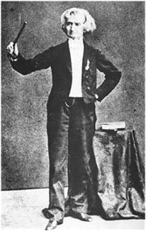 Гектор Берлиоз, 1867 год