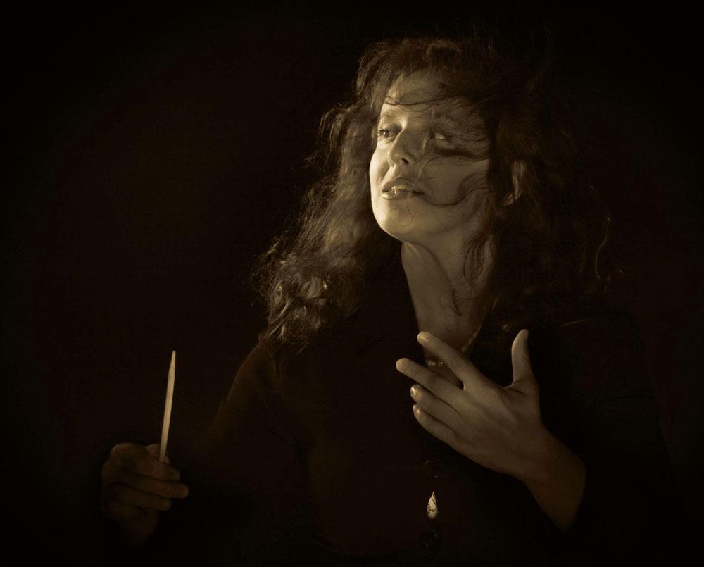 Ксения Жарко
