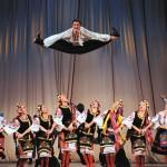 В столице состоялся гала-концерт к 110-летию со дня рождения Игоря Моисеева