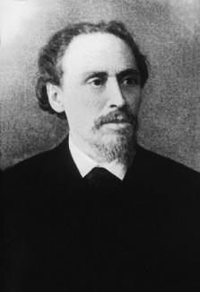 Николай Яковлевич Афанасьев