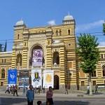 Открытие Тбилисского театра оперы и балета после реконструкции назначено на 30 января