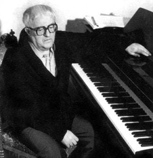 Георгий Свиридов