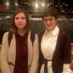 Студентка Мурманского колледжа искусств Лада Аксенова стала лауреатом международного конкурса молодых пианистов