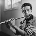 Ушел из жизни великий флейтист Орель Николе